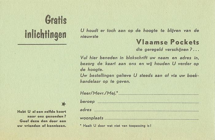 Uitgeverij Heideland inquiry form 2