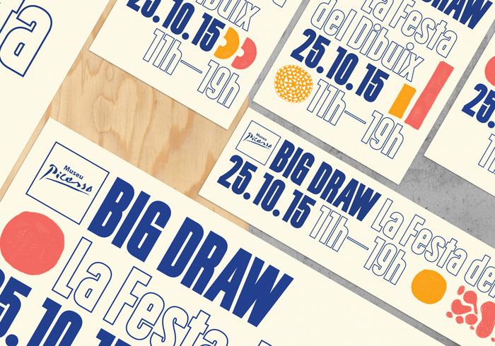 Big Draw Barcelona 3
