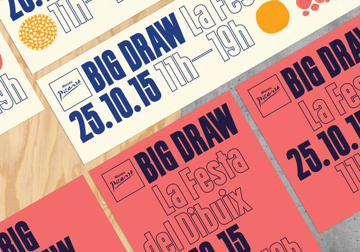 Big Draw Barcelona 6