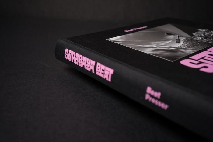 Surabaya Beat by Beat Presser, Afterhours Books 7