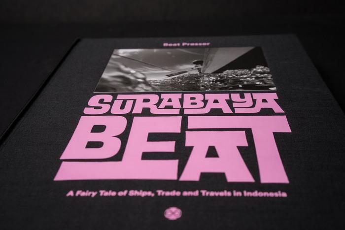 Surabaya Beat by Beat Presser, Afterhours Books 2