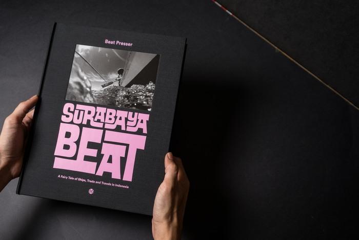 Surabaya Beat by Beat Presser, Afterhours Books 1