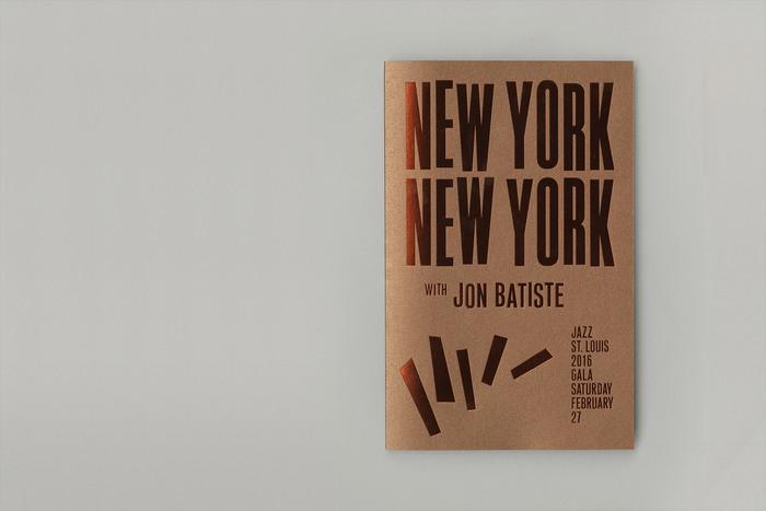 New York New York, Jazz St. Louis 6