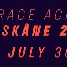 Race Across Skåne 2016