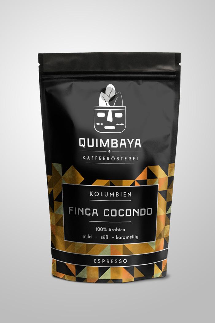 Quimbaya Coffee Roasters 7