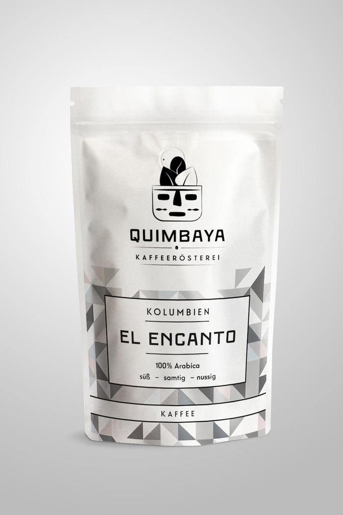 Quimbaya Coffee Roasters 8