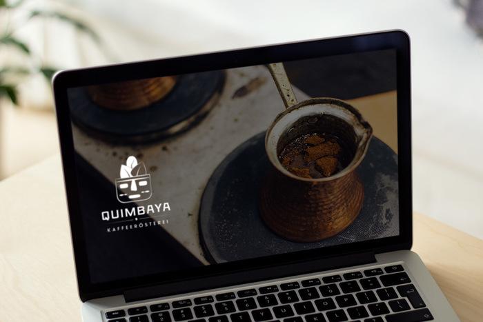 Quimbaya Coffee Roasters 10