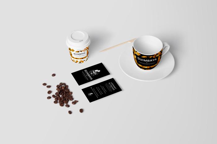 Quimbaya Coffee Roasters 12