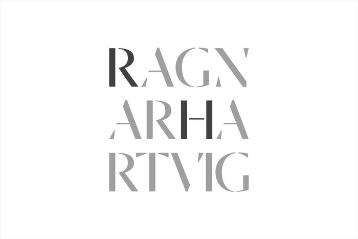 Ragnar Hartvig 2