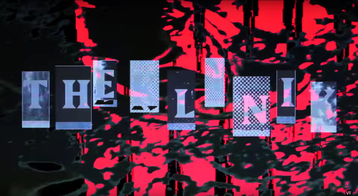 Moving Hands (Helena Hauff Remix) by The Klinik, official video 6