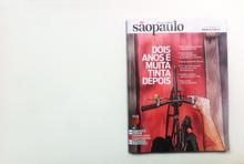 <cite>Revista São Paulo</cite>