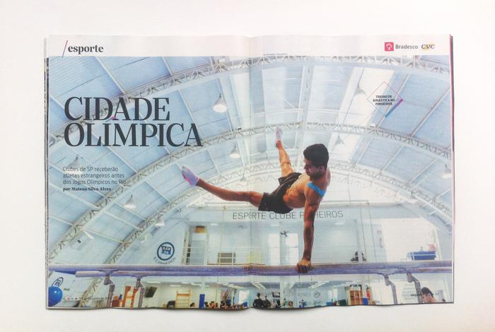 Revista São Paulo 2