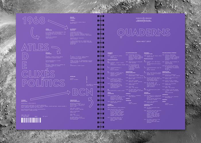 Quaderns #266 2