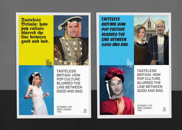 """Taste 2015: """"Tasteless Britain"""" 3"""