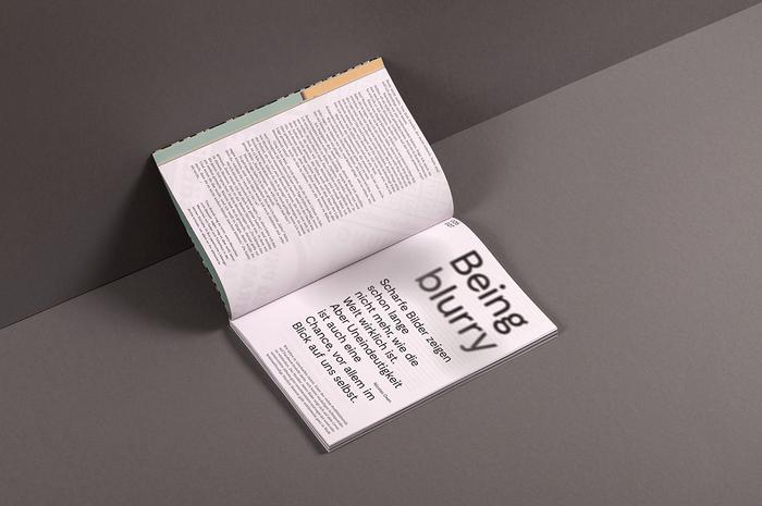 """Die Epilog, issue 5: """"Hätte, könnte, wollte — Leben im Konjunktiv"""" 2"""
