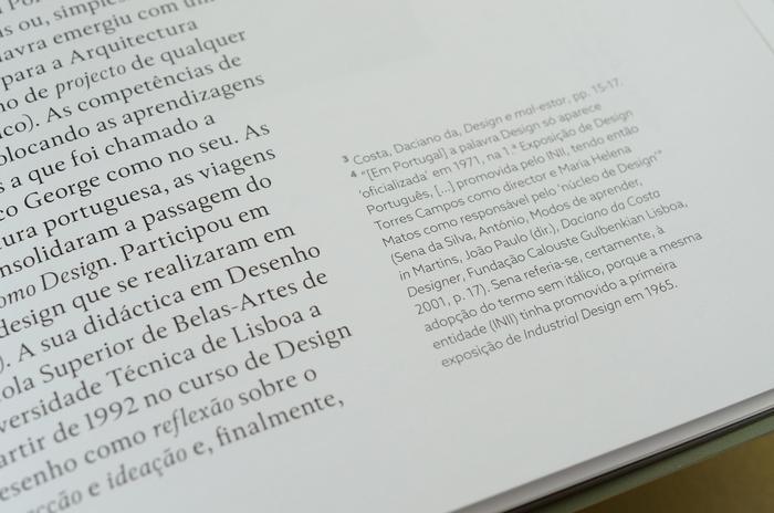 Colecção Designers Portugueses 6