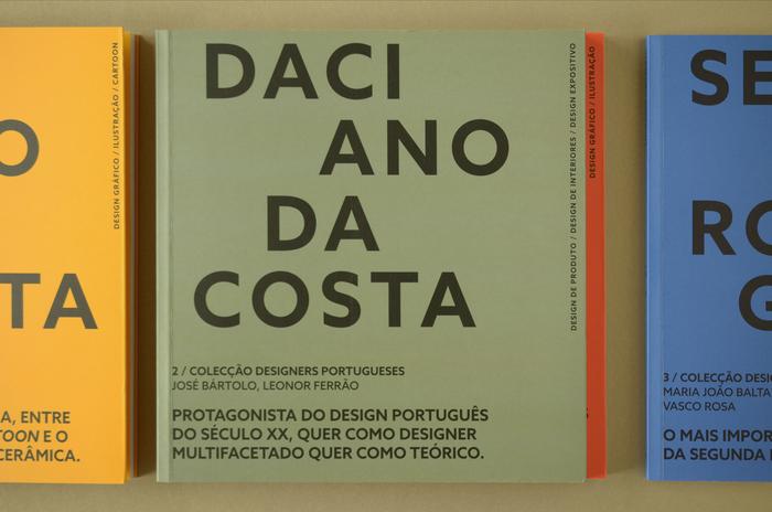Colecção Designers Portugueses 2