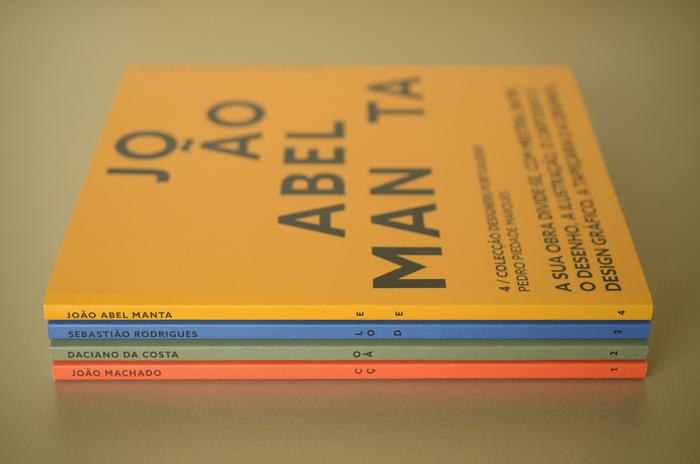 Colecção Designers Portugueses 1