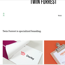 Twin Forrest