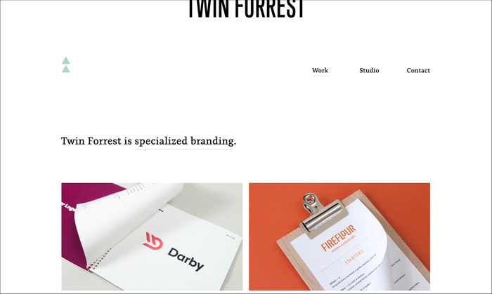Twin Forrest 3