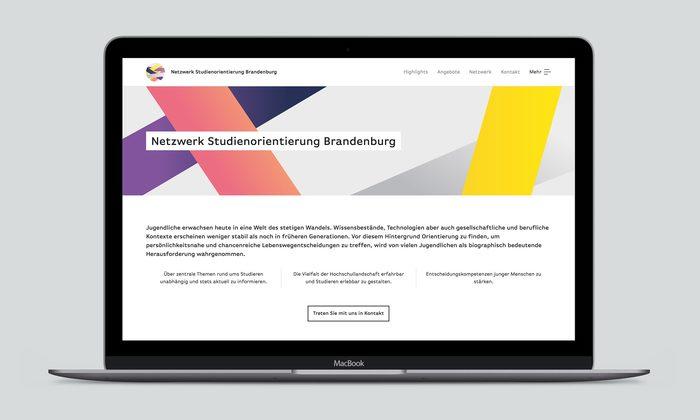 Netzwerk Studienorientierung Brandenburg 1