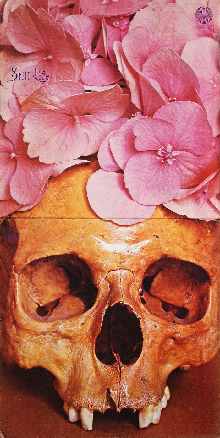 Still Life – Still Life album art 1