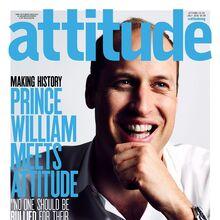<cite>Attitude</cite> magazine