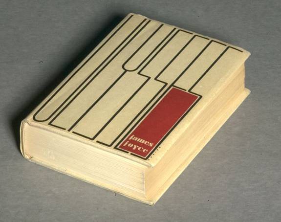 Ulysses by James Joyce, Random House (1934) 6