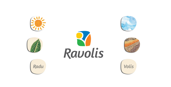 Ravolis identity 1