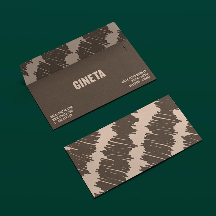 Gineta 4