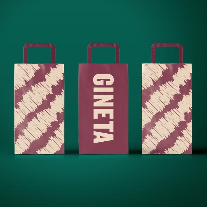 Gineta 9