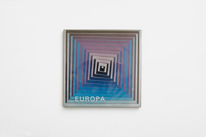 Europa/America 1
