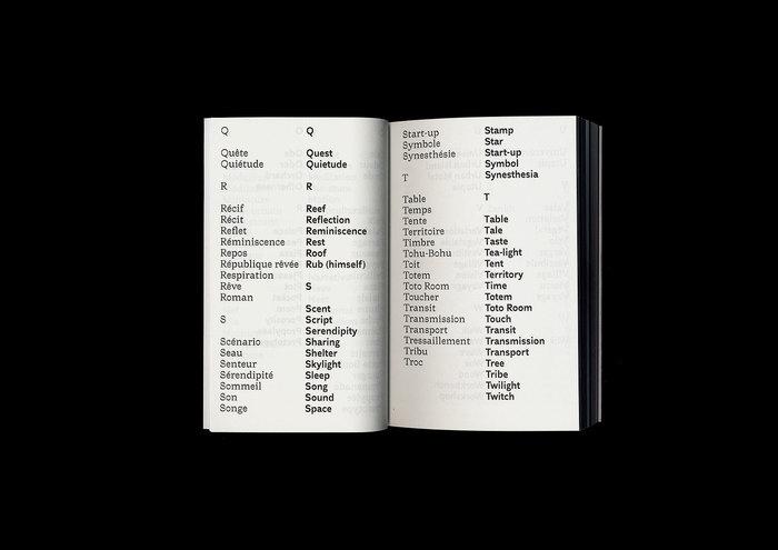 MOB Préface – reader for MOB Hôtel 2