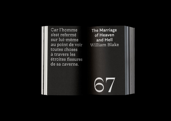 MOB Préface – reader for MOB Hôtel 4