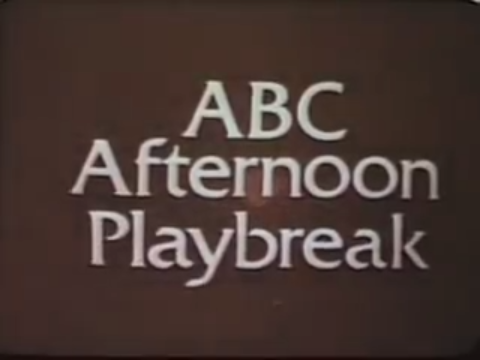 ABC 1974 Fall Preview 9