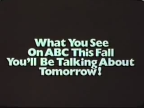 ABC 1974 Fall Preview 23