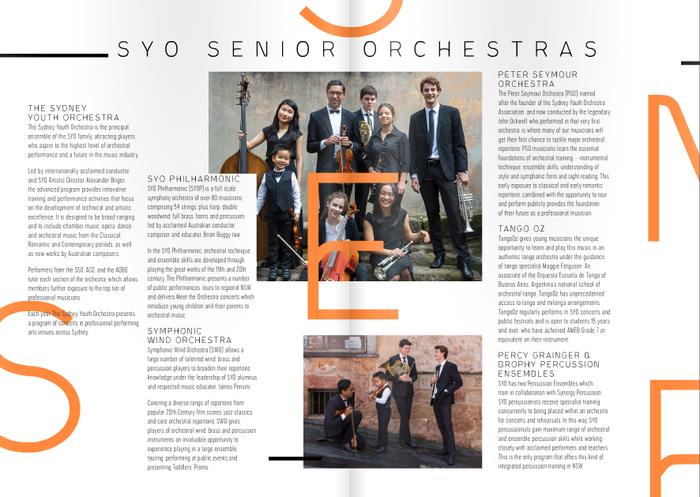 Sydney Youth Orchestra 4