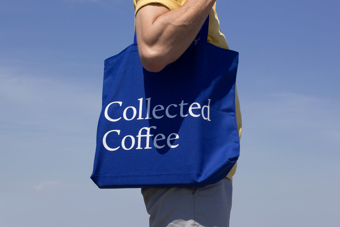Collected Coffee 5