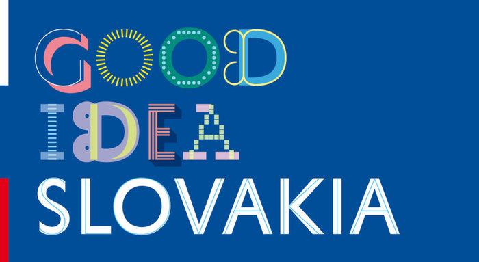 Good Idea Slovakia 1