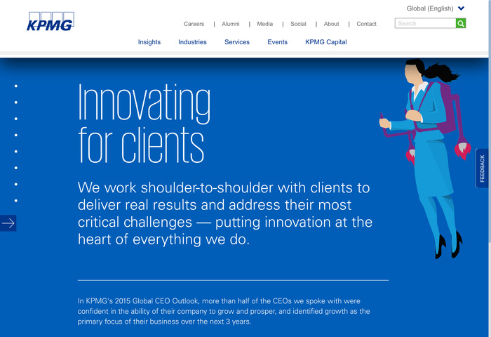 2015 KPMG Annual Review