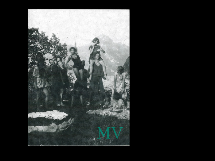 Initiales n° 04 – Initiales M.V. 1