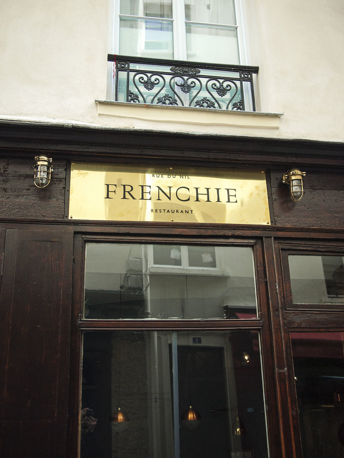 Frenchie Restaurant 4