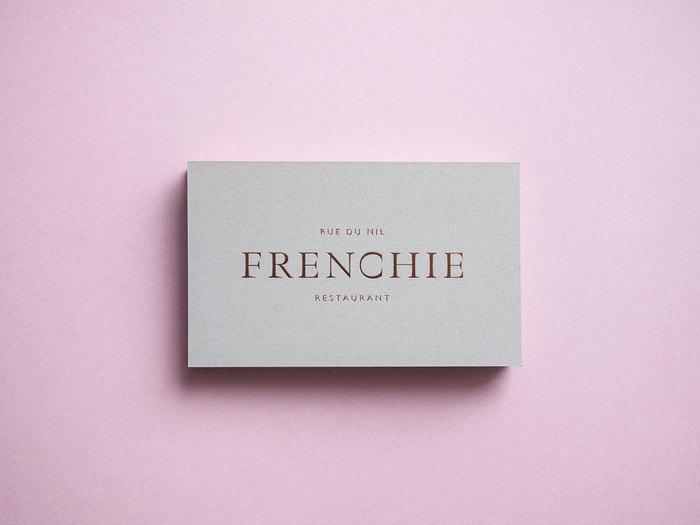 Frenchie Restaurant 2