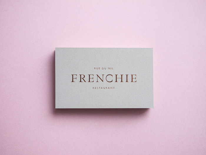 Frenchie Restaurant 2