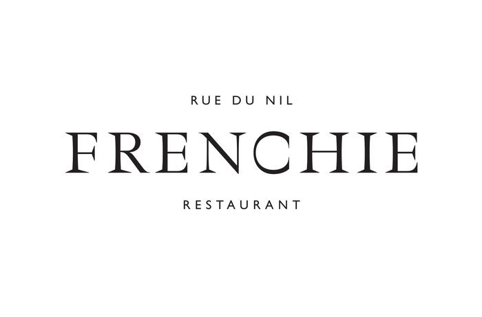 Frenchie Restaurant 1