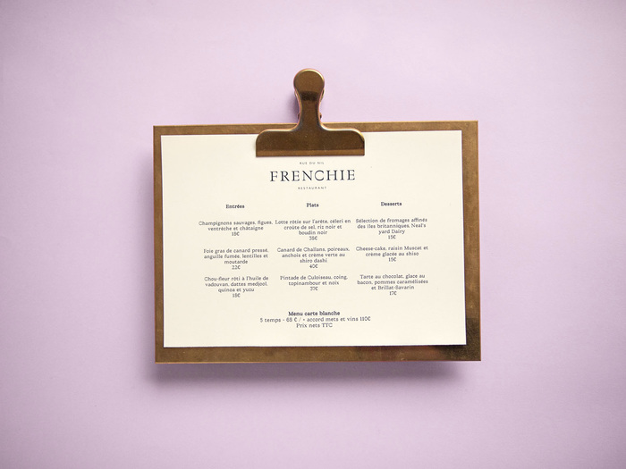Frenchie Restaurant 3