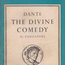 <cite>The Divine Comedy</cite> by Dante, Penguin Classics