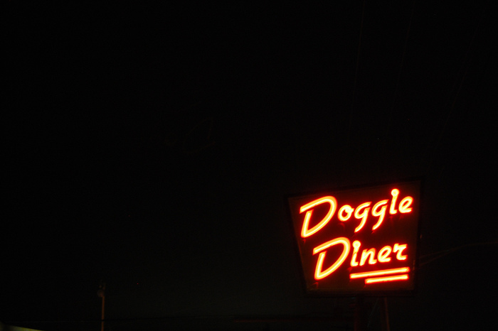 Doggie Diner, Aurora, Illinois 5