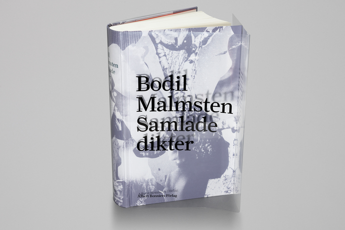 Samlade dikter (Collected poems) by Bodil Malmsten 1