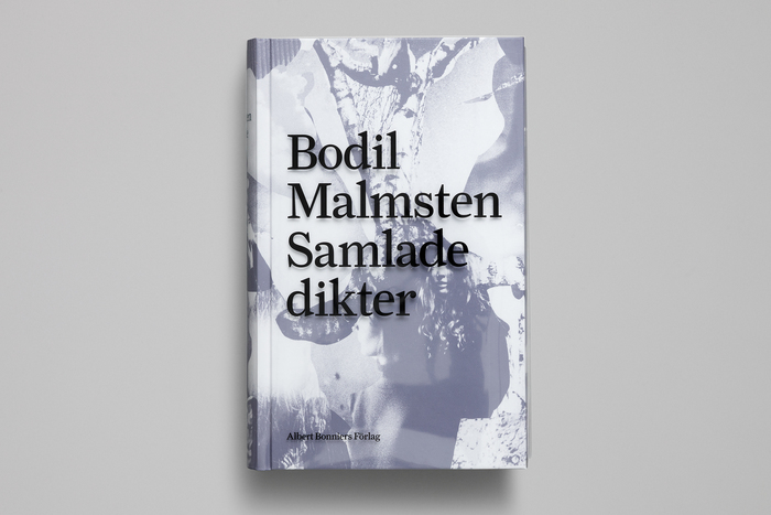 Samlade dikter (Collected poems) by Bodil Malmsten 2
